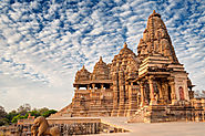 The Beautiful Temples of India