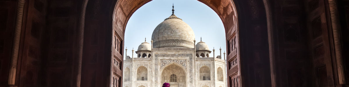 Headline for First Time in India: How to Explore the Best of India