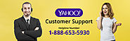 Yahoo Customer Care 1-888-653-5930| Email Support