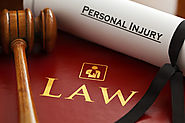 5 Benefits Of Hiring A Good Personal Injury Lawyer