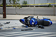 Why Should You Hire An Attorney After Motorcycle Accident?