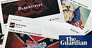'The Guardian: It might work too well': the dark art of political advertising online