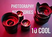 10 Cool Photography Gadgets - Best Gifts for Photographers