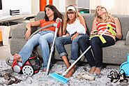 House cleaning services and how to choose one in Charlotte, NC