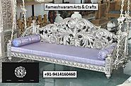 Silver Furniture Affordable Prices