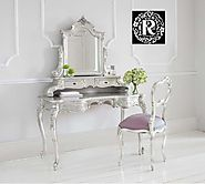 Silver Furniture Trends RAC