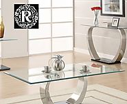 Silver Furniture for Home Interior RAC