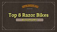 Best Razor Bikes in 2019 You Should Buy