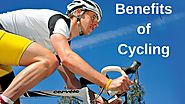 Health Benefits of Cycling That Nobody Will Tell You