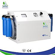 Water Desalination (SWRO) Company in UAE | Ultratec