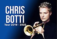 Chris Botti Joins the 2019–20 Gogue Performing Arts Center Star-Studded Lineup