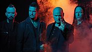 Disturbed 2019 North American Tour's New Dates; Starting September to October