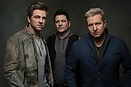Rascal Flatts 'Summer Playlist Tour' Next Stop: Burgettstown's KeyBank Pavilion