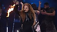 "Janet Jackson's ""Rhythm Nation"" Tour Continues in November 2019"