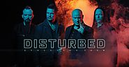 Disturbed 'Evolution' Tour 2019 coming to Fiserv Forum This October 13