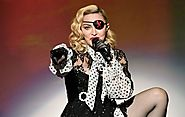 Madonna Announces More Dates for Her Madame X Tour