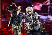 "Queen + Adam Lambert ""The Rhapsody Tour"" Extends To UK in June 2020"