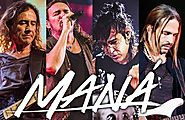 Maná 2019 Tour Tickets On Sale Now [Dates & Ticket Info]