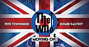 The Who Adds 2020 U.S. Dates to 'Moving On!' Tour