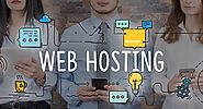 Web hosting solutions with security & super-fast network