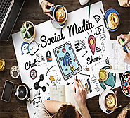 Leveraging our SMM (Social Media Marketing) skills to increase your social presence