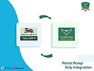 Petrol Pump Tally Integration helps to boost Sales and brings Accuracy in the Process