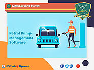 Avail best Petrol Pump Management Software with Amazing Features and Endless Benefits