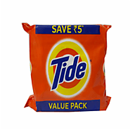 Tide Detergent Bar – Value Pack (5x200g) at Amazing Price in Nagpur
