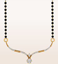 Sophisticated Mangalsutra Design Ideas For This Festive Season