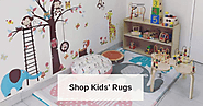 The Long Lasting Kids Rugs and Mats