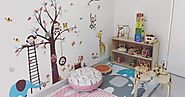 Style Your Child's Bedroom With Colorful Kids Rugs