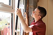 Hire Window Scratch Repair Companies