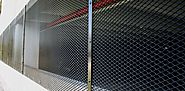 Expanded Wire Mesh manufacturers, suppliers In India- Ridhiman Alloys