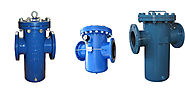 Stainer Valves manufacturers and suppliers In India- Ridhiman Alloys