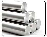 Round Bars Manufacturers - Ridhiman Alloys - Valve Suppliers in India