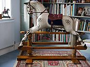 Classic Rocking Horses Sell Finest Quality Antique/New Rocking Horses