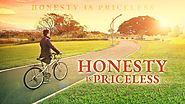 "Christian Testimony ""Honesty Is Priceless"" Only the Honest Can Enter the Kingdom of Heaven (Full Movie) 