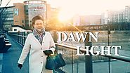 "Best Christian Video ""Dawn Light"" 