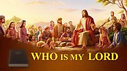 "Is the Bible the Lord, or Is God? | ""Who Is My Lord"" (Gospel Movie) 