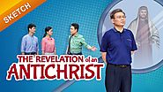 "Christian Video ""The Revelation of an Antichrist"" 