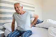 Tips to Help Seniors Manage Chronic Back Pain