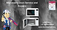 Website at https://www.doorstephub.com/microwave-oven-service-repair/themes