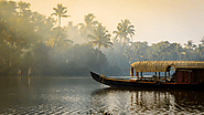 Weekend Getaway in Kerala with Plush Sceneries