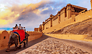 A Royal Experience In Rajasthan To Be Cherished For Life