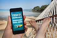 Top Things Travel Insurance cover