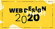 Exciting Web Designing Trends in 2020