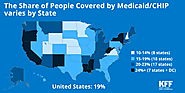 Medicaid State Fact Sheets | The Henry J. Kaiser Family Foundation
