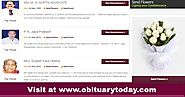 ObituaryToday: CREATE A FREE ONLINE REMEMBRANCE INSTANTLY