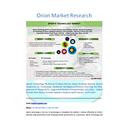Orion Market Research Report Sports Technology Market