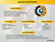 Global Machine Vision Market Research and Forecast 2018-2023 | Advanced Technology